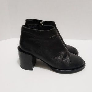 COS Shoes - COS ankle boots